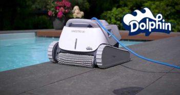Dolphin Poolroboter Test und Empfehlungen