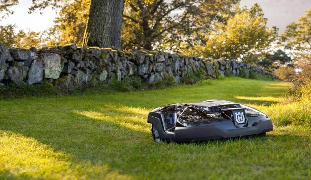 Ausführlicher Husqvarna Automower 315 Test und Erfahrungsbericht