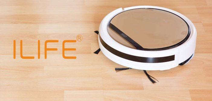 ILIFE V5s Saugroboter mit Wischfunktion Test und Erfahrungen