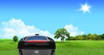Mähroboter Solar Test und Empfehlungen