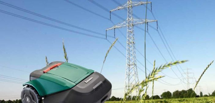 Wie hoch ist der Stromverbrauch bei Mährobotern?