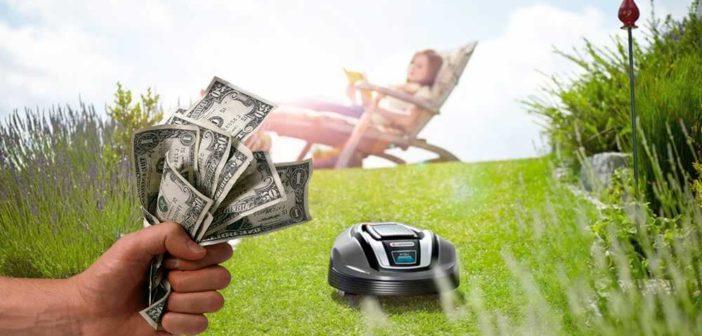 Der große Rasenroboter kaufen Ratgeber