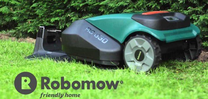 Robomow Rasenroboter Test und Empfehlungen