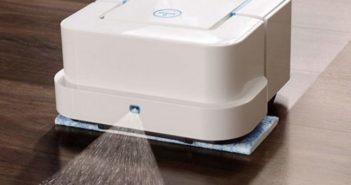 Der Roomba Wischroboter im Test