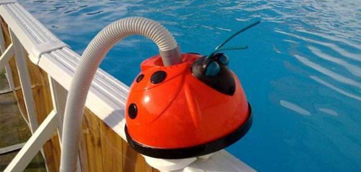 Steinbach Schwimmbadreiniger Magic Clean Test und Erfahrungen