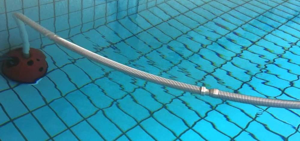 Erfahrungen mit dem Steinbach Schwimmbadreiniger Magic Clean