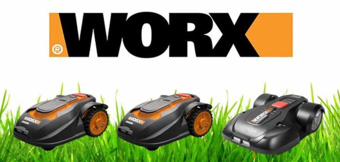 Worx Rasenroboter Test und Erfahrungen