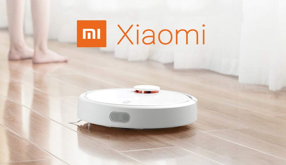 Xiaomi Wischroboter Modelle & Test