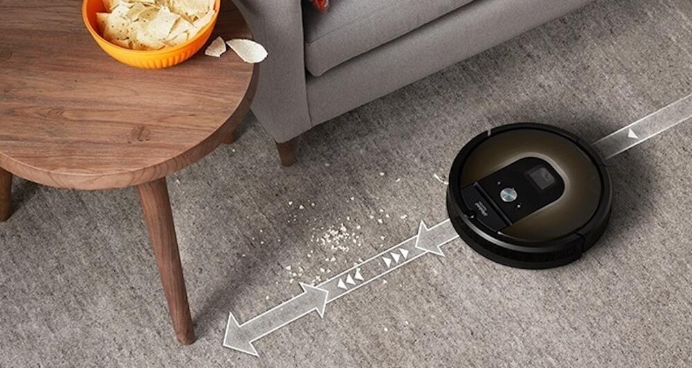 iRobot Roomba 865 Test und Erfahrungen