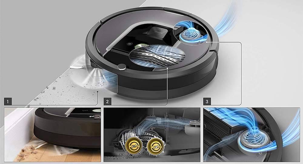 Unser Testbericht des iRobot Roomba 960
