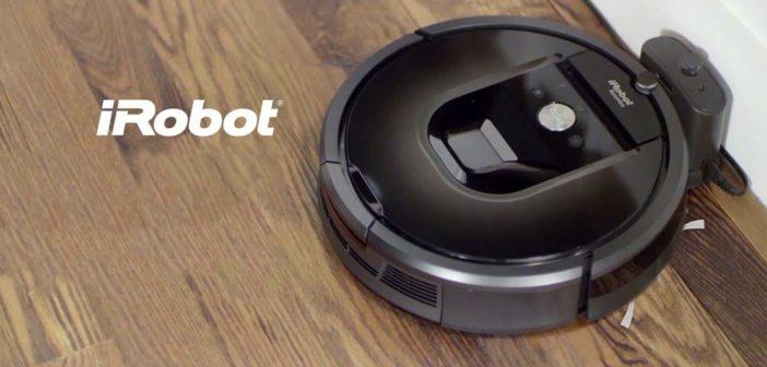 iRobot Saugroboter Testbericht und Erfahrungen