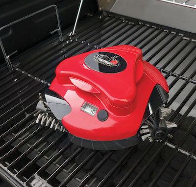 Grillbot Grillreinigungsroboter