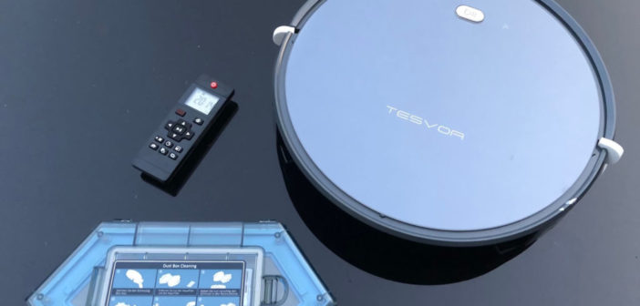 Tesvor-X500-Saugroboter-Test-Erfahrungen