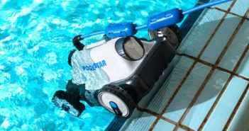 Poolroboter Test 2020