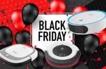 Black Friday Saugroboter Angebote