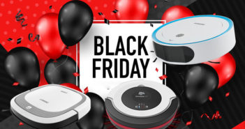Black Friday Saugroboter Angebote