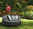 Mähroboter für kleine Gärten Test