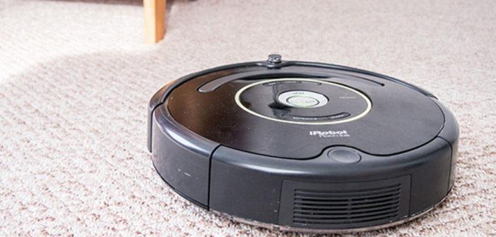 Saugroboter für Haus mit mehreren Zimmern Test