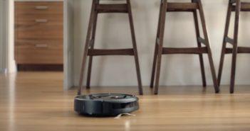 iRobot Roomba i7 Test