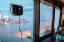 BLAUPUNKT Bluebot XWin Vibrate Fensterroboter Test und Erfahrungen
